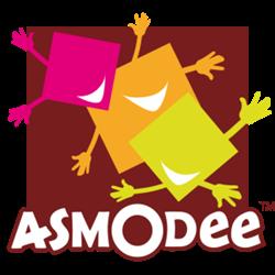 Imagen para el fabricante Asmodee