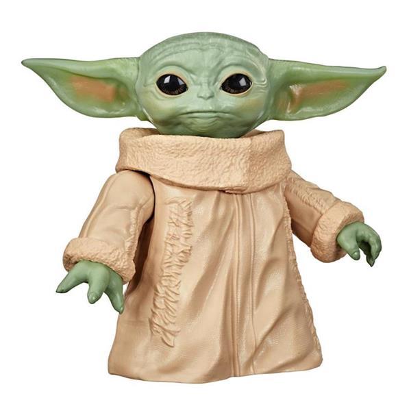 Imagen de Muñeco Baby Yoda 16 cm Mandalorian Star Wars