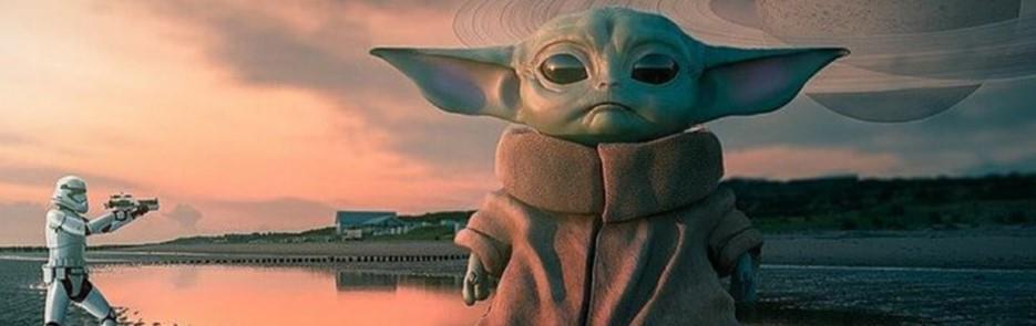 Baby Yoda, ¿Quién es y porque gusta tanto?