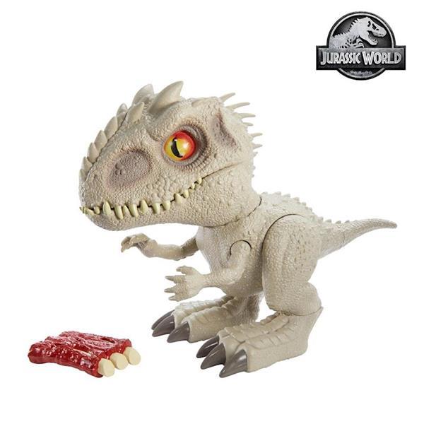 Imagen de Bebé Dinosaurio Indominus Rex Jurassic World