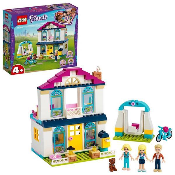 Imagen de Lego Friends Casa de Stephanie
