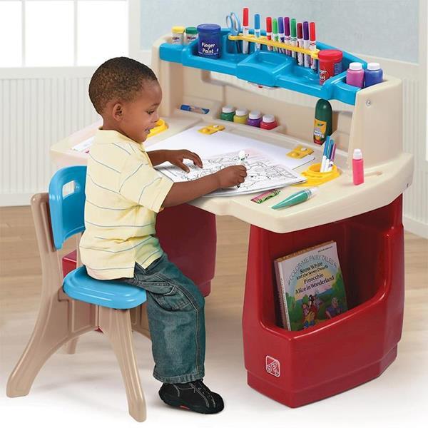 Imagen de Pupitre Infantil Master Desk