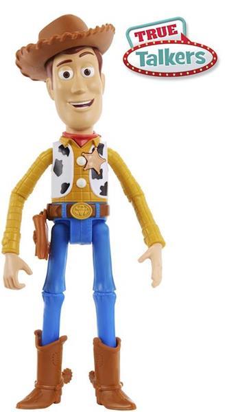 Imagen de Woody Parlanchín Muñeco de  Toy Story