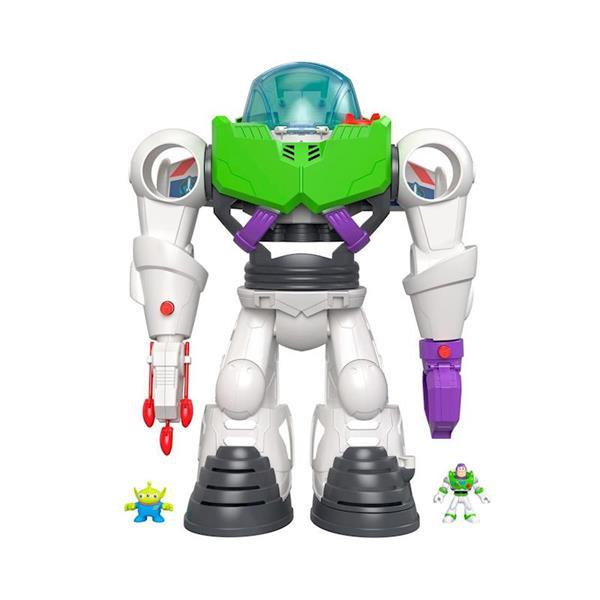 Imagen de Robot Buzz Lightyear de Toy Story
