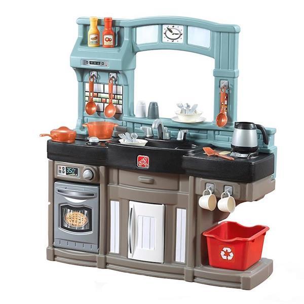 Imagen de Cocina Infantil Best Chef