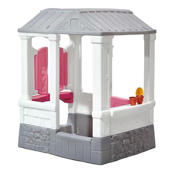 Imagen de Casa Infantil Rosa Cottage