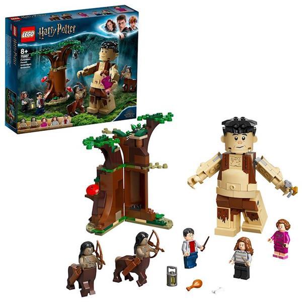 Imagen de Lego Harry Potter El Bosque Prohibido: El Engañ