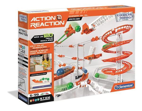 Imagen de Action & Réaction Premium Set