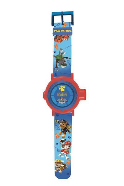 Imagen de Reloj Digital Paw Patrol con 20 Proyecciones