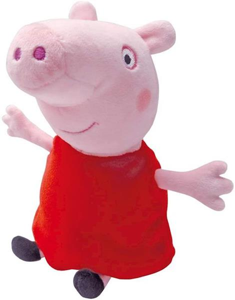 Imagen de Peluche Peppa Pig 23 cm