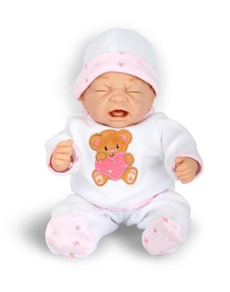 Imagen de Welcome Baby Bebé Llorón Dulces Gestos