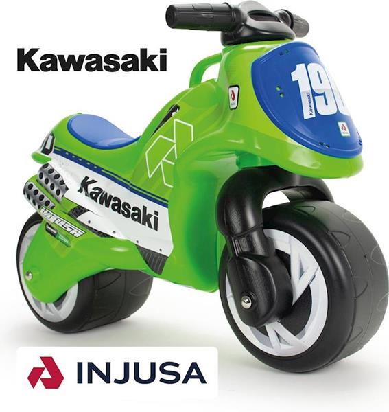 Imagen de Moto Correpasillos Neox Kawasaki