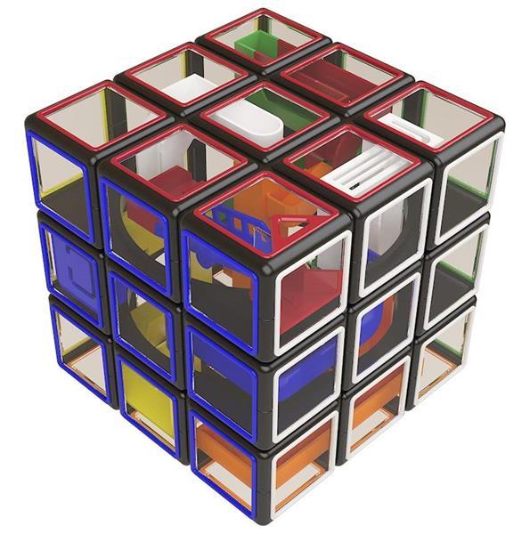 Imagen de Perplexus Cubo Rubik's 3x3
