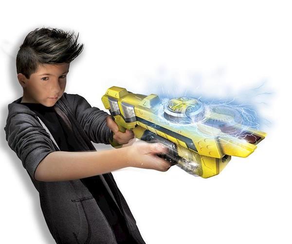 Imagen de Spinner Mad Pistola
