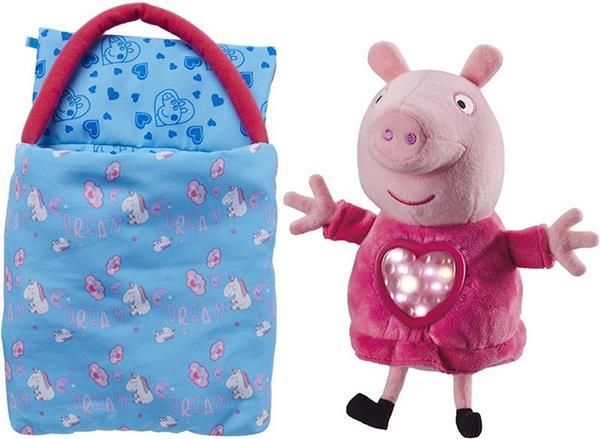 Imagen de Peluche Peppa Pig En Pijama