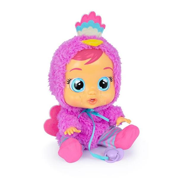 Imagen de Bebés Llorones Lizzy
