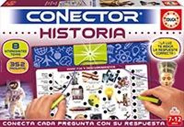 Imagen de Juego Conector Historia