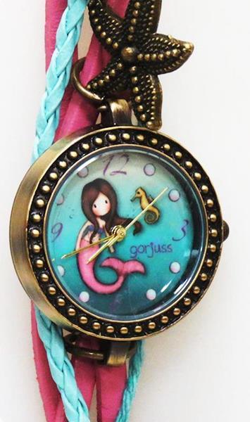 Imagen de Reloj Pulsera Gorjuss So Nice To Sea You