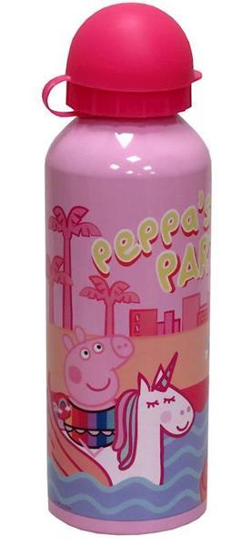 Imagen de Botella Aluminio Peppa Pig
