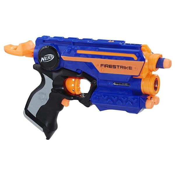 Imagen de Pistola Nerf Nstrike Elite Firestrike Blaster