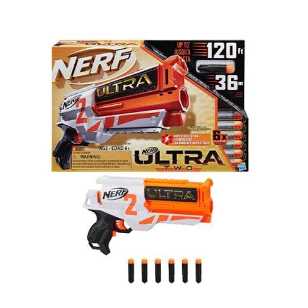 Imagen de Pistola Nerf Ultra Two