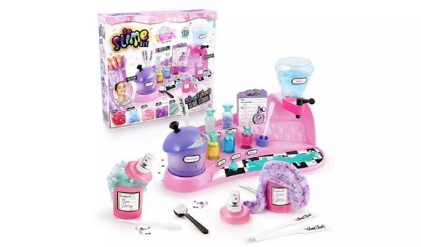 Imagen de Fábrica Glam Studio Slime con Perfume