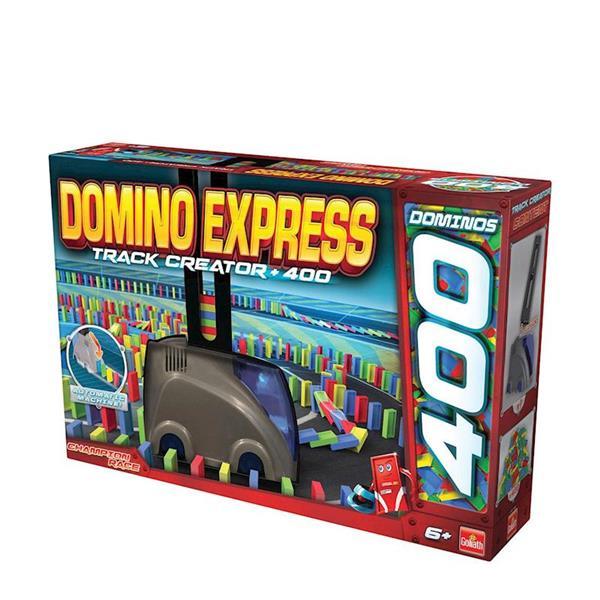 Imagen de Dominó Express Track Creator