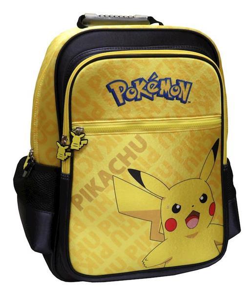 Imagen de Mochila Adaptable a Trolley Pokémon Pikachu