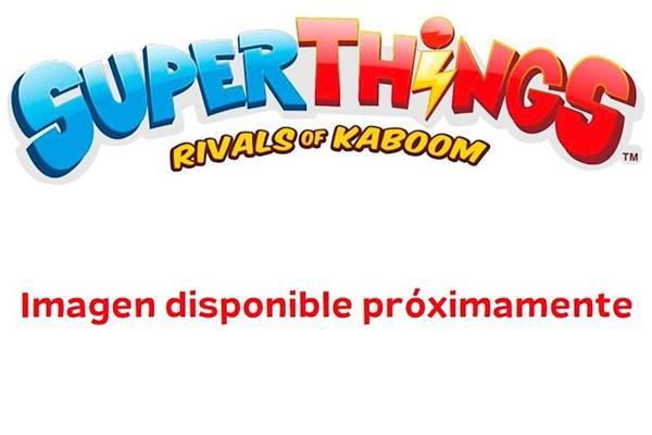 Imagen de Juego Monopoly Junior Superzings