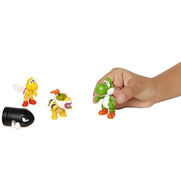 Imagen de Figura Super Mario Mundo Nintendo
