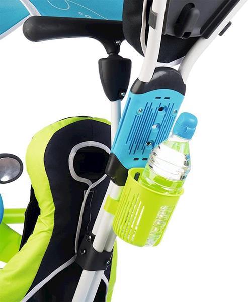 Imagen de Triciclo Baby Driver Confort Sport