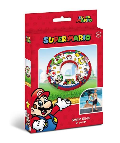 Imagen de Flotador Super Mario Bross