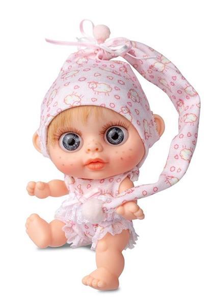 Imagen de Muñeco Baby Biggers Rubio