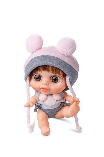Imagen de Muñeca Baby Biggers Rosa
