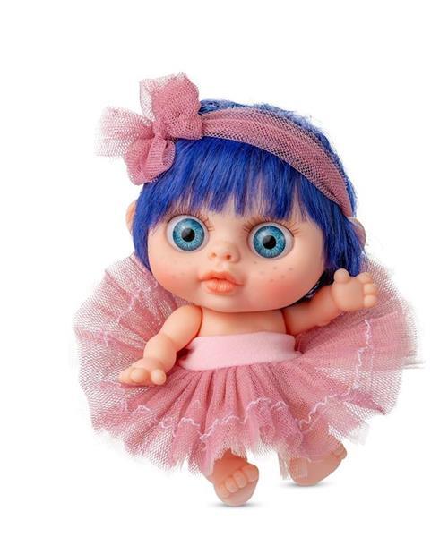 Imagen de Muñeca Baby Biggers Azul