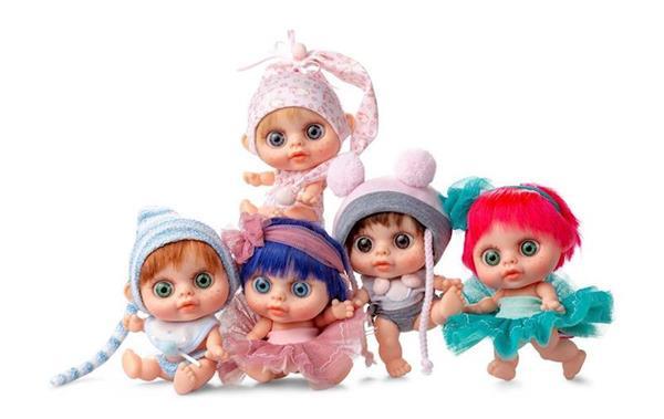 Imagen de Muñeca Baby Biggers