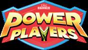 Imagen para la categoría Power Players