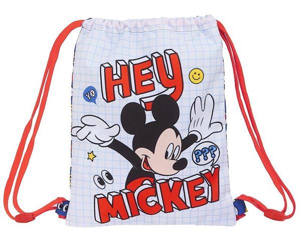Imagen de Saco Plano Mickey Mouse Things