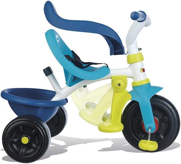 Imagen de Triciclo Be Fun Confort Azul