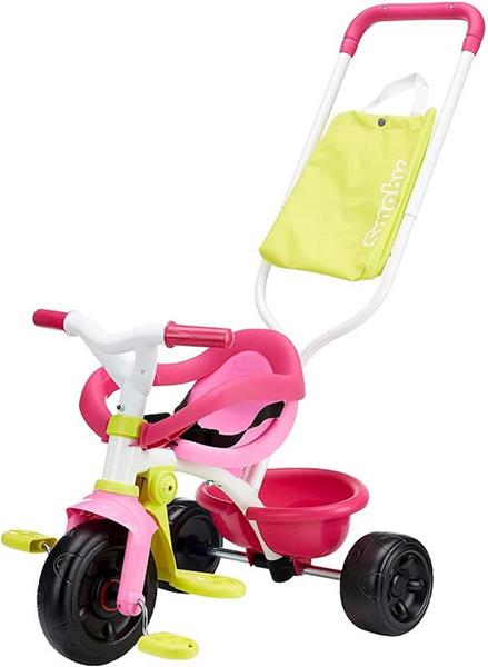 Imagen de Triciclo Be Fun Confort Rosa
