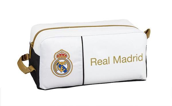 Imagen de Zapatillero Real Madrid 1ª Equipación 19/20