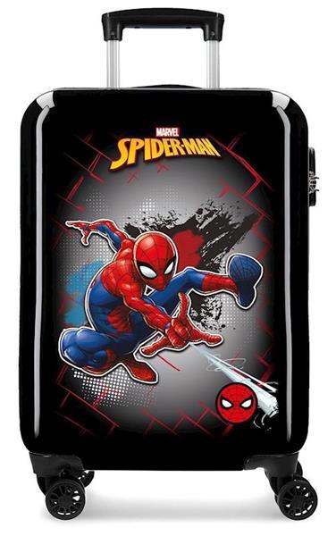 Imagen de Maleta Trolley ABS Spiderman