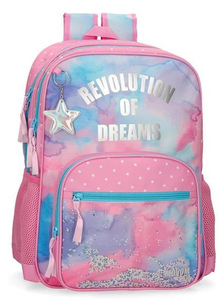 Imagen de Mochila Adaptable Movom Revolution Dreams