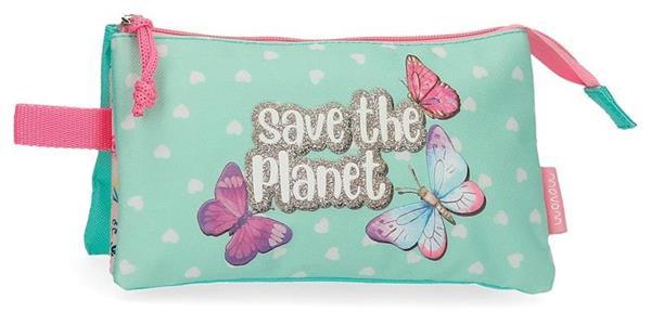 Imagen de Estuche Triple Movom Save The Planet