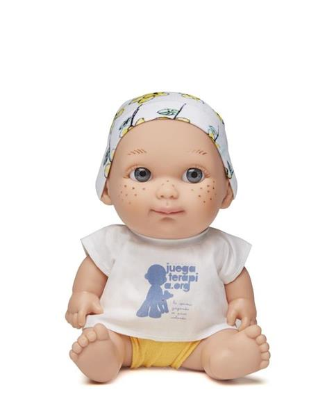 Imagen de Baby Pelón María