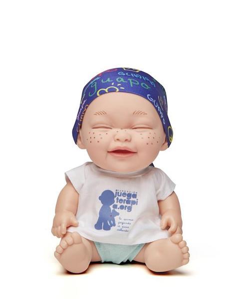 Imagen de Baby Pelón Alejandro Sanz