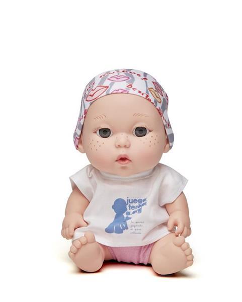 Imagen de Baby Pelón Shakira