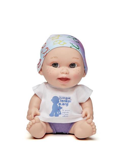 Imagen de Baby Pelón Ricky Matin