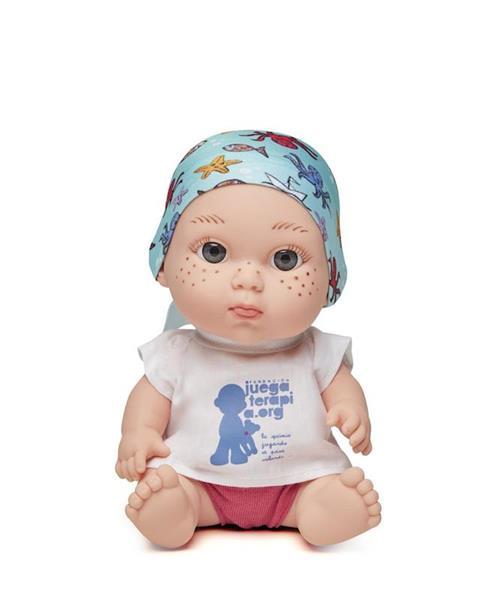 Imagen de Baby Pelón Bisbal