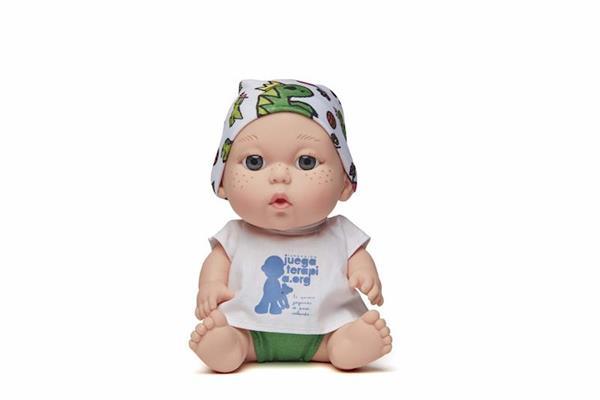 Imagen de Baby Pelón Sara Carbonero